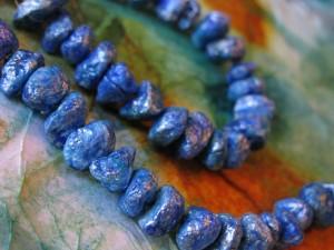 Paper Bead Stones