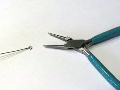 Pliers and Loop