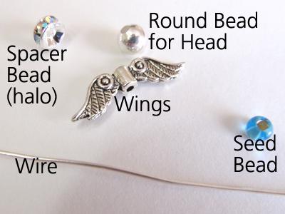 Angels-Supplies